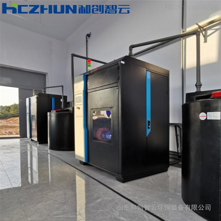 贵州水厂消毒设备厂家