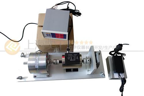 压缩机扭力测量仪图片