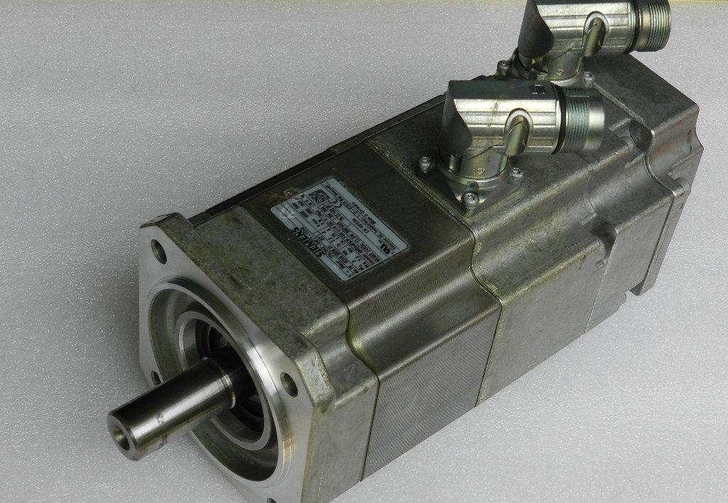 普陀西门子840D系统龙门铣伺服电机维修公司-当天检测提供维修