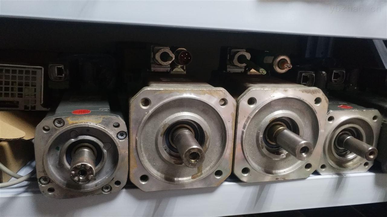 虹口西门子828D系统主轴电机更换轴承-当天检测提供维修