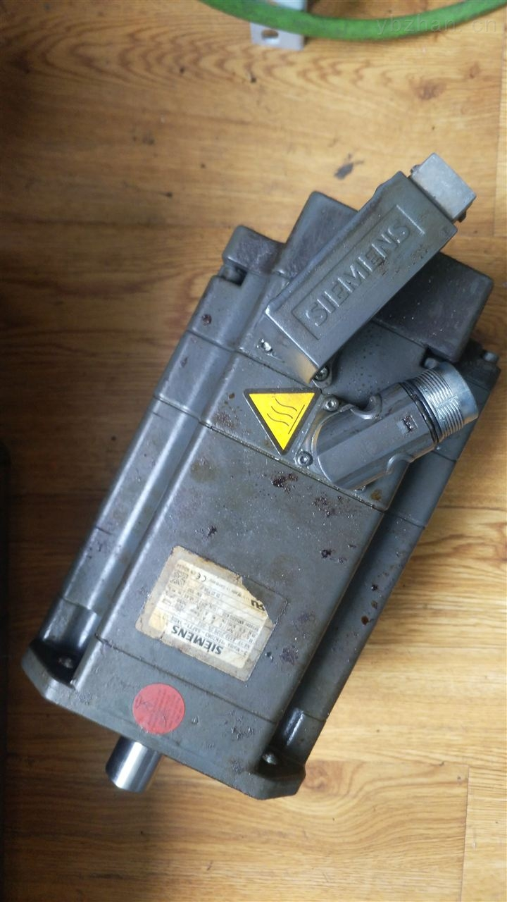蚌埠西门子828D系统伺服电机维修公司-当天检测提供维修