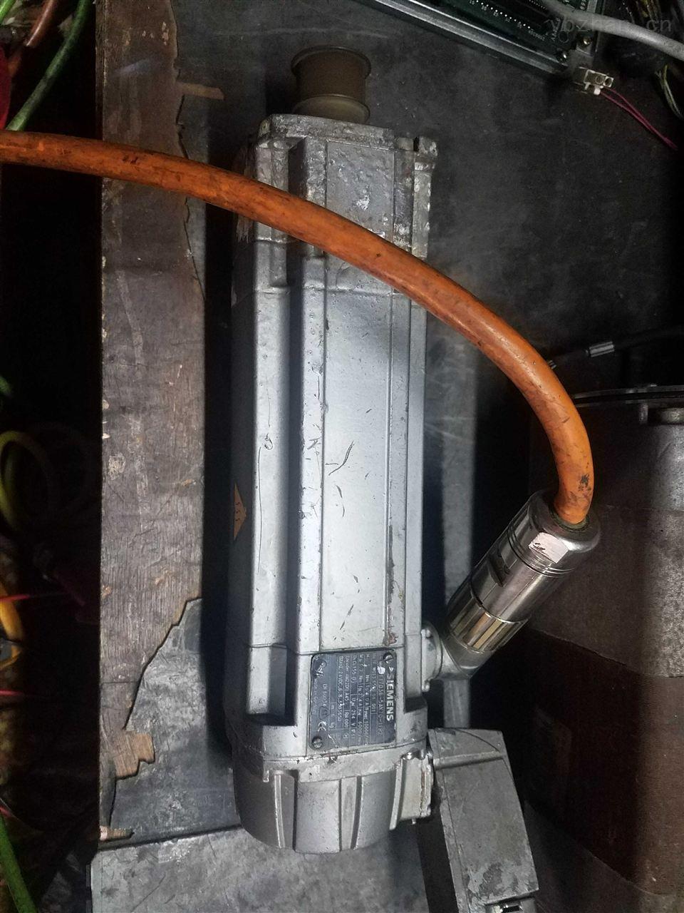 淮安西门子828D系统主轴电机维修公司-当天检测提供维修