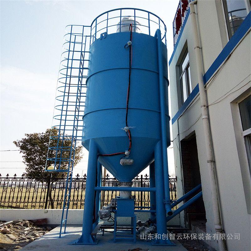 河北粉末活性炭投加装置