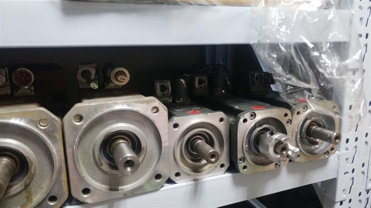 黄山西门子810D系统切割机主轴电机维修公司-当天检测提供维修
