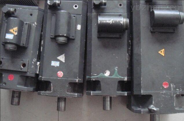 嘉兴西门子828D系统伺服电机更换轴承-当天检测提供维修