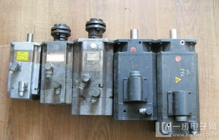 杭州西门子828D系统主轴电机维修公司-当天检测提供维修