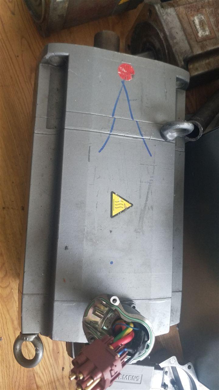 泰州西门子840D系统龙门铣伺服电机维修公司-当天检测提供维修
