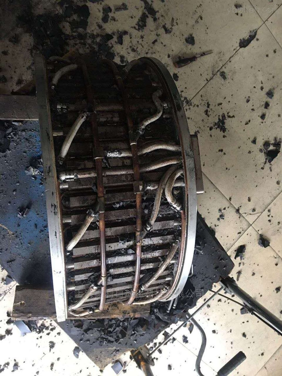 巢湖西门子840D系统机床主轴电机维修公司-当天检测提供维修