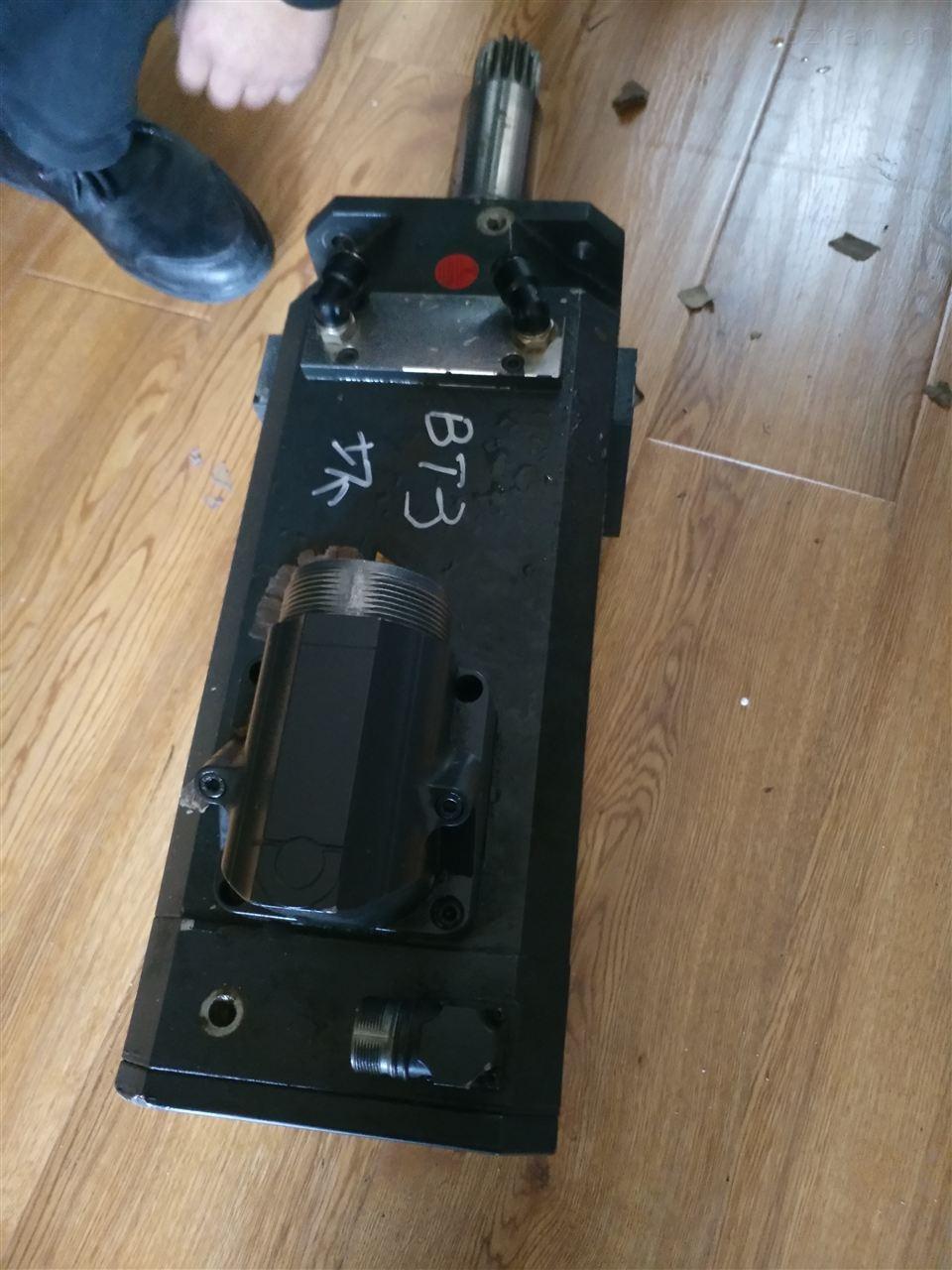 松江西门子810D系统钻床伺服电机维修公司-当天检测提供维修