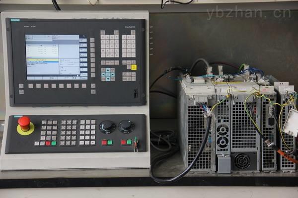 南京西门子828D系统伺服电机更换轴承-当天检测提供维修