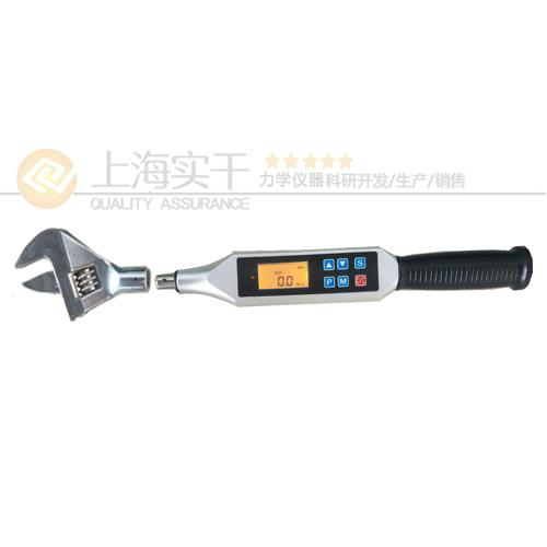 测量型扭力扳手