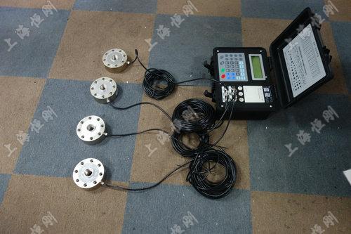 多通道轮辐式数显推拉力计