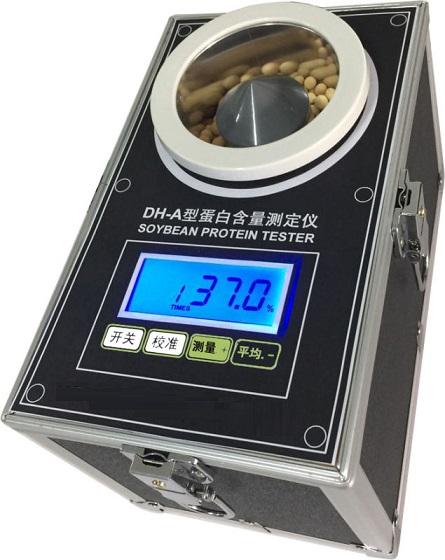 大豆蛋白仪,大豆蛋白测量仪