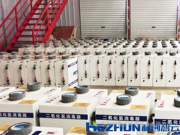 贵州缓释消毒器厂家