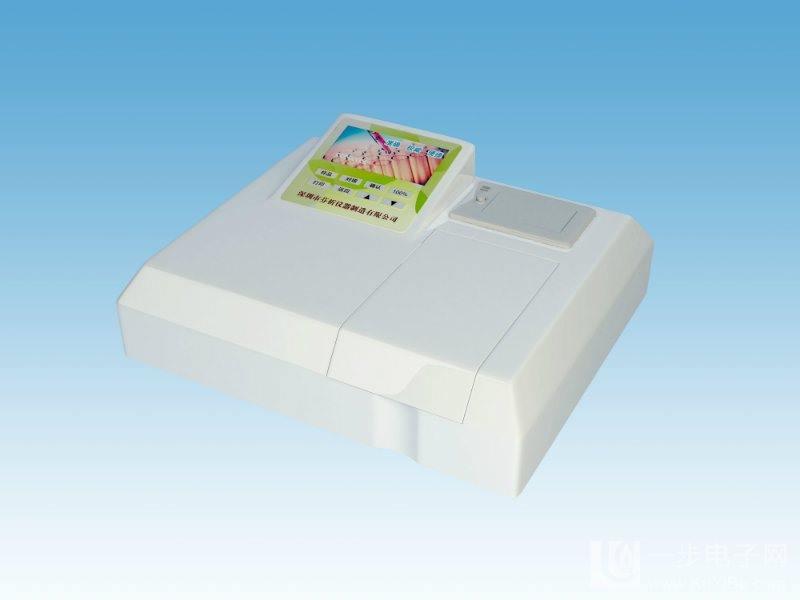 防腐保鲜剂山梨酸含量测定仪