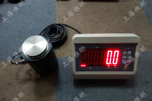 柱型电子推拉力计测试仪