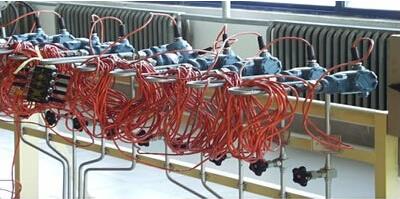3051T压力变送器现场调试