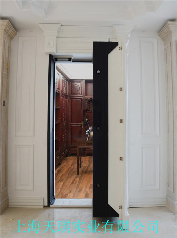 客厅隐形门
