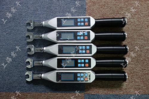 數字式扭力扳手 SGSX-20 可配開口頭