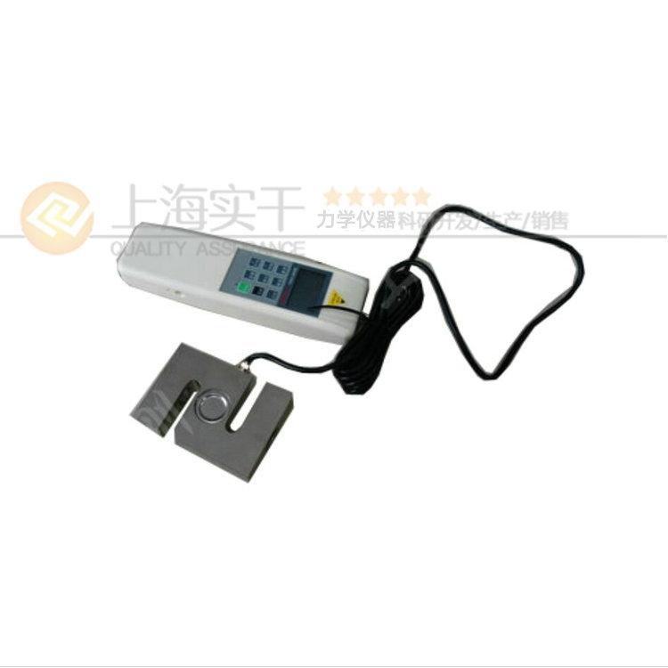 小型便携式拉压力计图片