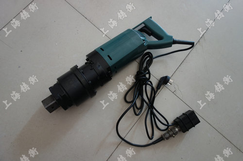 直柄电动定扭力扳手图片