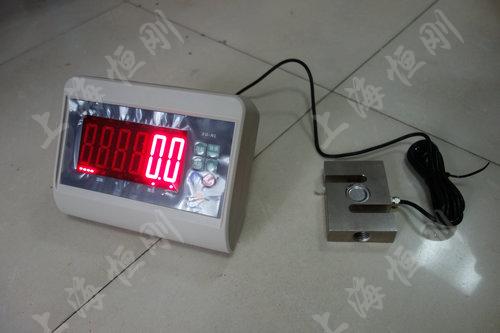 电子推压测力仪