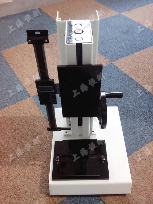 手動立式側搖測試機