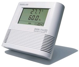 DSR-TH 温湿度记录仪