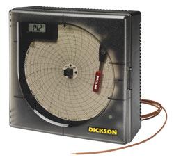 KT6系列热电偶温度记录器