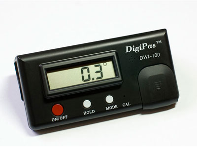 DigiPas DWL-100