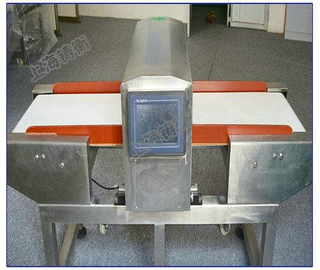 食品属于检测机
