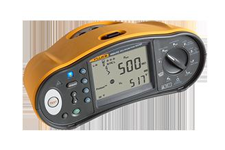 Fluke 1664FC 安装测试仪