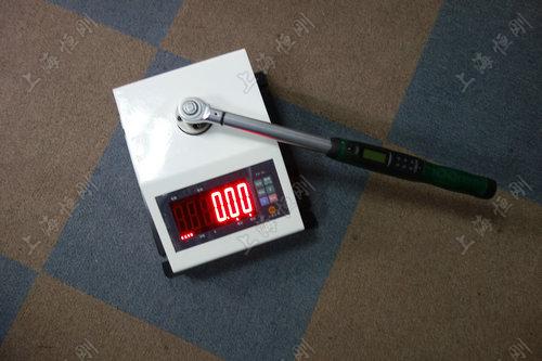 扳手扭力检测仪