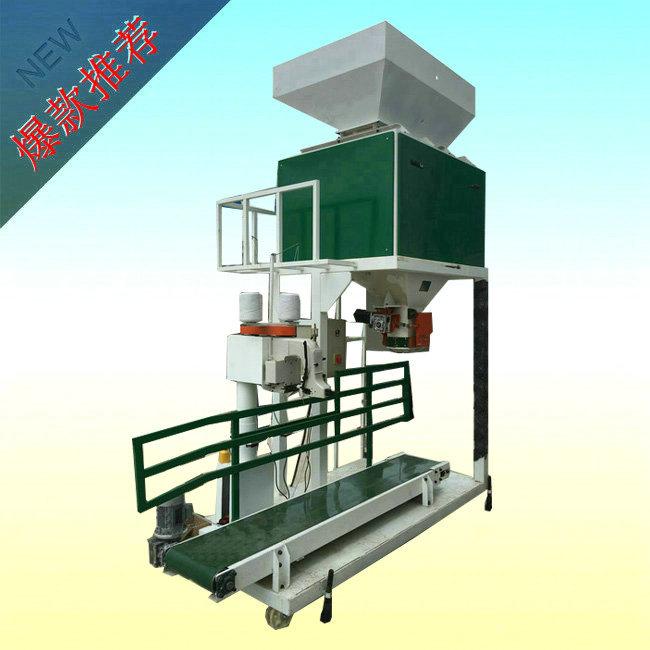 电动小麦包装机