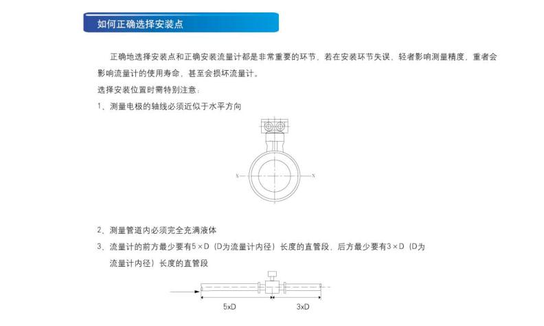 高压型循环水流量计安装方式2