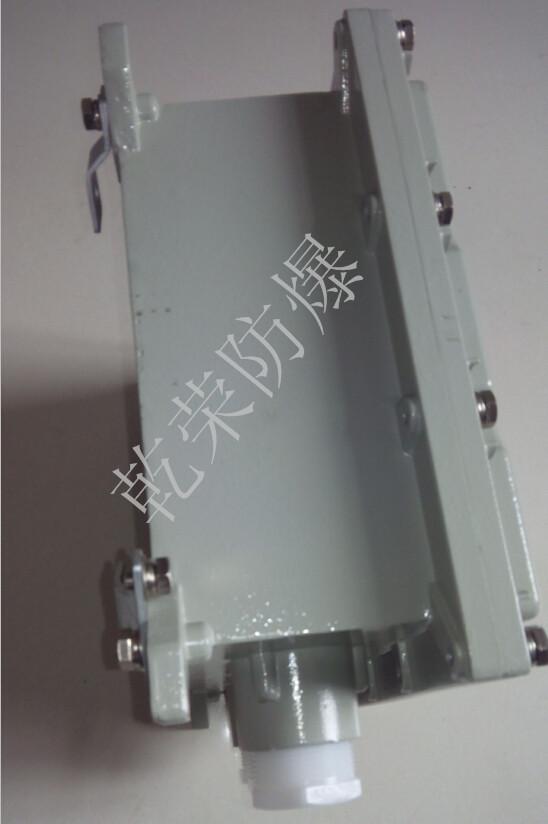 隔爆型防爆接线箱