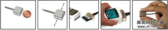 MR04系列微型拉压力传感器