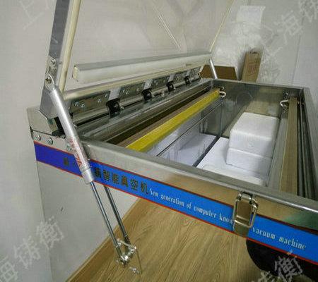 米砖台式真空包装机