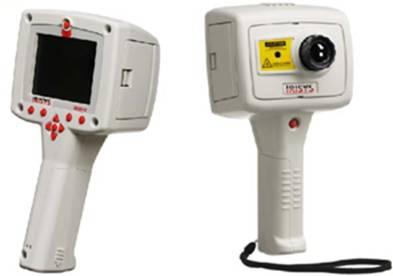 IRISYS红外热像仪IRI4010