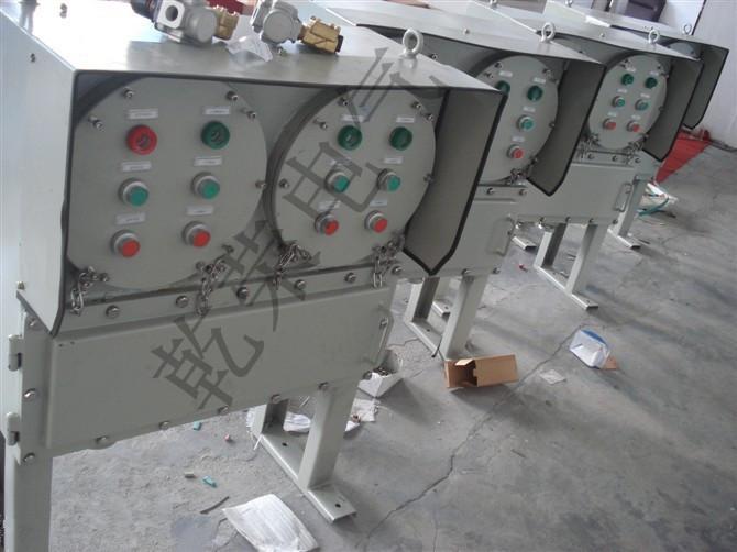 IIC防爆配电箱o-2_副本