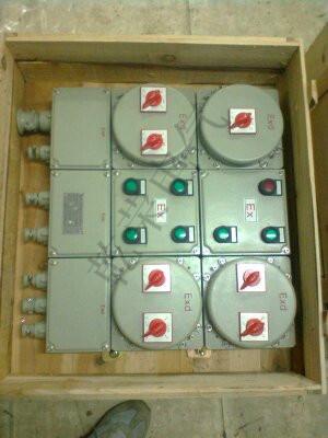 两C级防爆照明箱,2C级防爆照明箱,IIC级