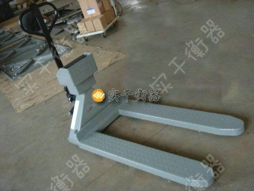 XK3190电子叉车秤