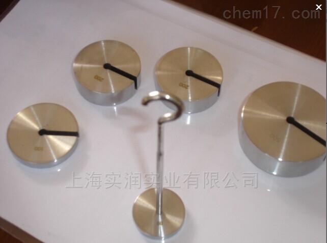 增陀型砝码5kg-1mg