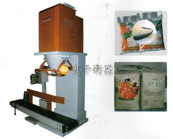 玉米灌包机