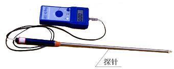秸秆水分测定仪