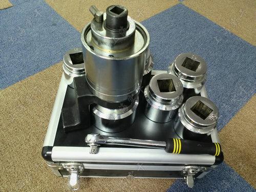 SGBZQ螺栓力矩倍增器圖片