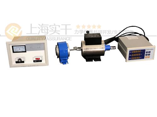 微型电机扭力测试仪