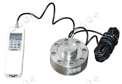 轮辐拉压力测试仪