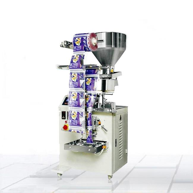 小型粉末包装机