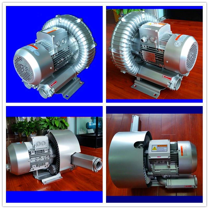 厂家 立式20kw50HZ漩涡气泵  型号LYX-94S-2立式高压漩涡气泵 旋涡式气泵示例图2